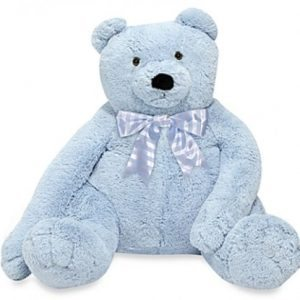 melissa-and-doug-blue-plush-jumbo-teddy-bear-59389e1fdb73f0113d0ce702e490f8db