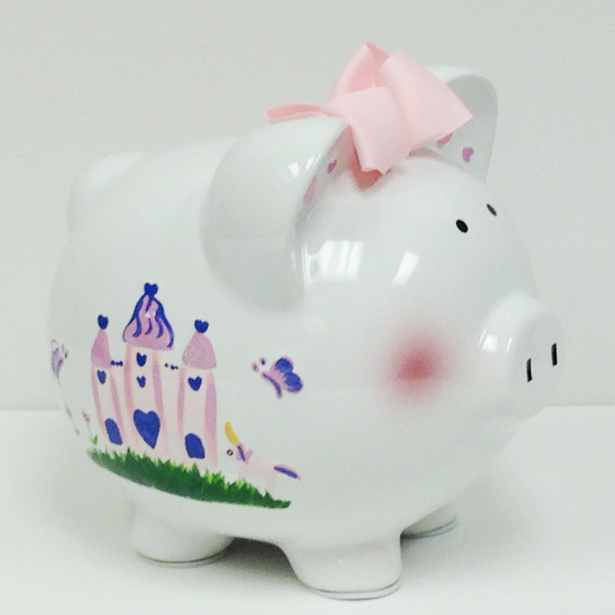 Baby Gift Piggy Bank : Piggy bank for baby the gift s at northside hospital